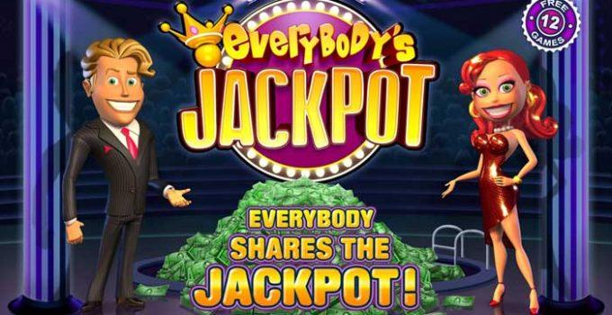slot non AAMS con Jackpot progressivo
