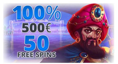 bonus benvenuto ego casino