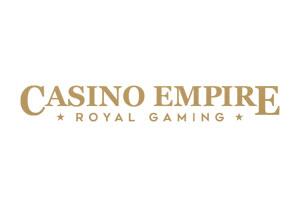 Come iscriversi a Casino Empire