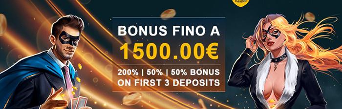 powercasino bonus