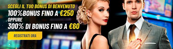 bonus machance casino
