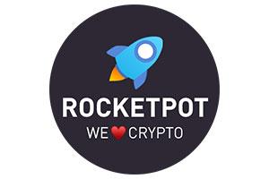 rocketpot casino criptovalute